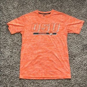 Athletic Fit Oklahoma State T Shirt